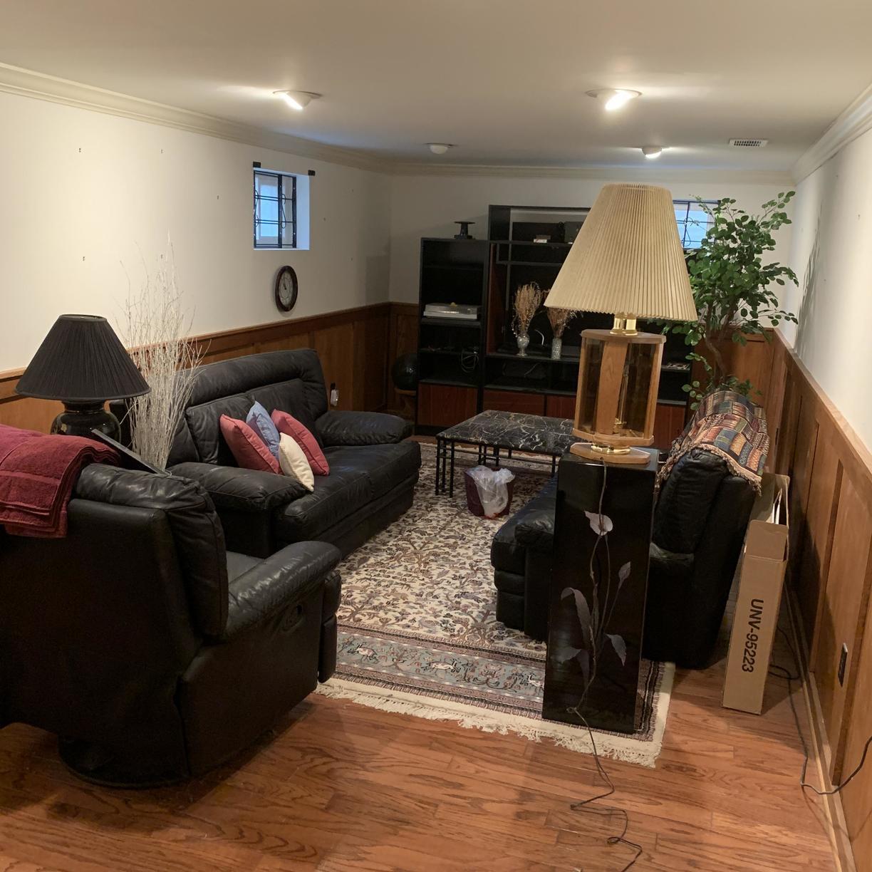 Estate Clean Out in Arlington, VA