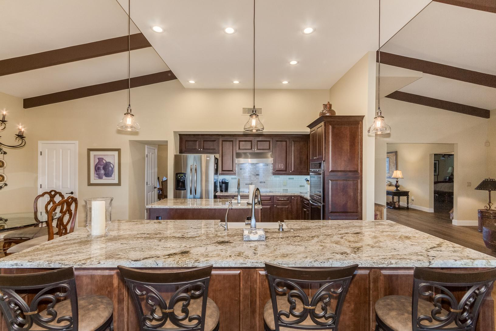 Whole Home Remodel in Scottsdale Grayhawk