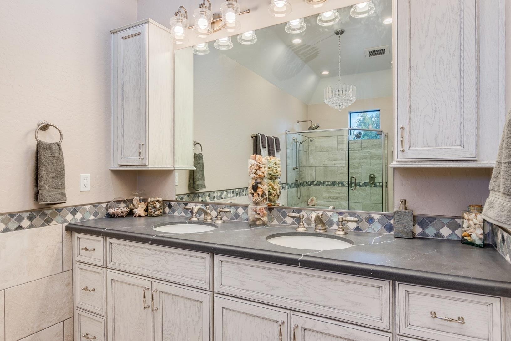 Master Bathroom Remodel in Mesa