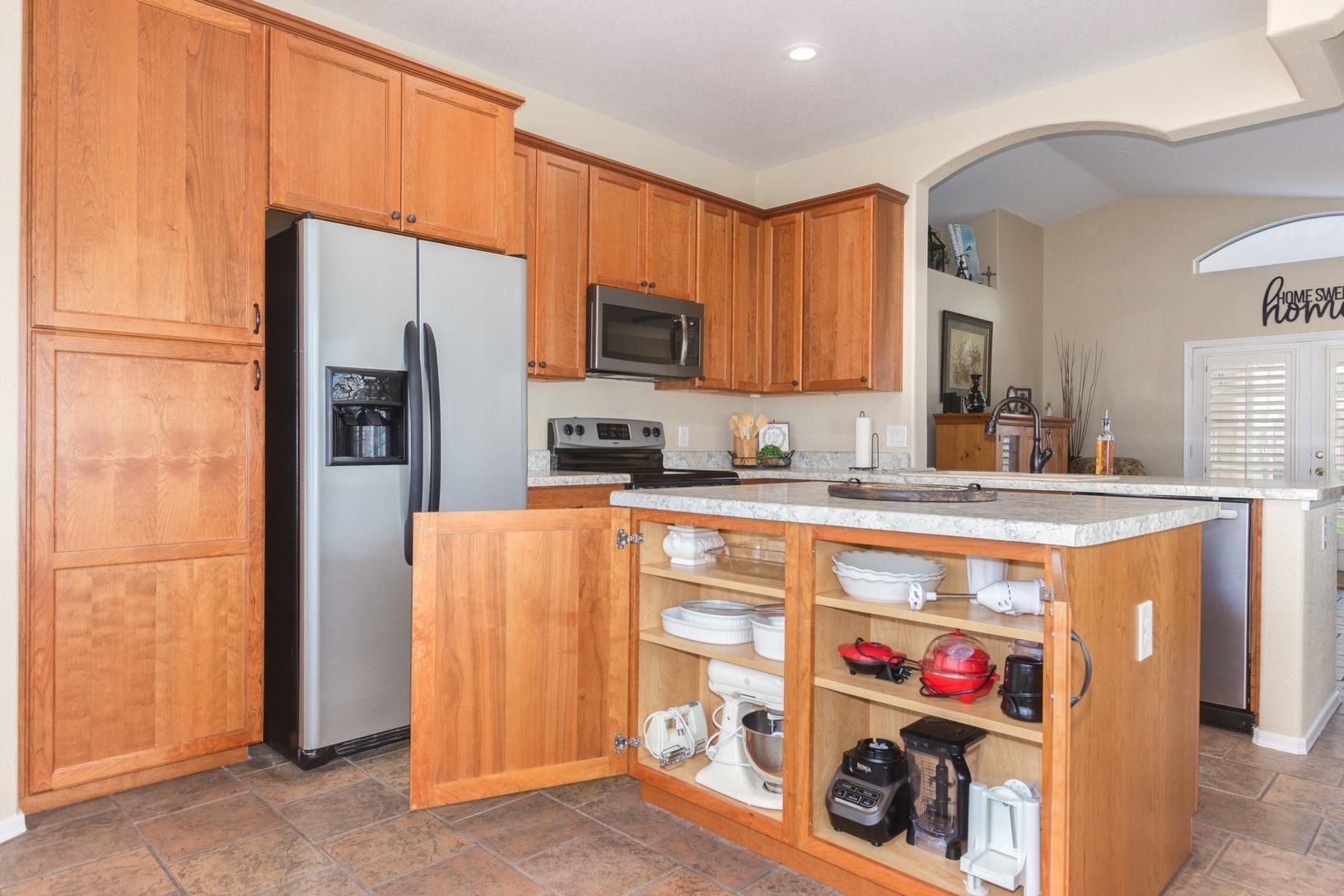 Remodeling - Kitchen Remodel in Glendale - Kitchen Remodel ...