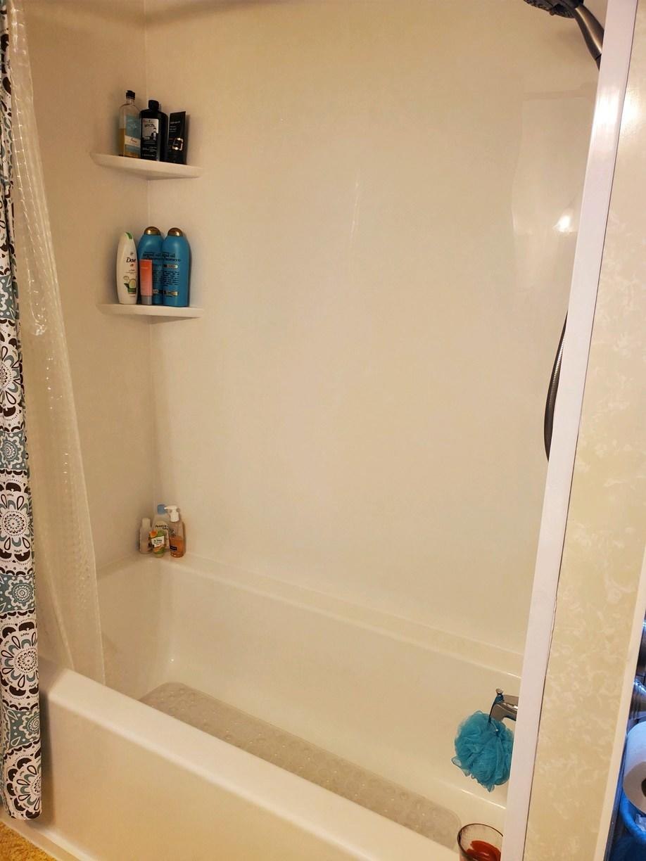 Replacement Tub & Shower in Ravenna
