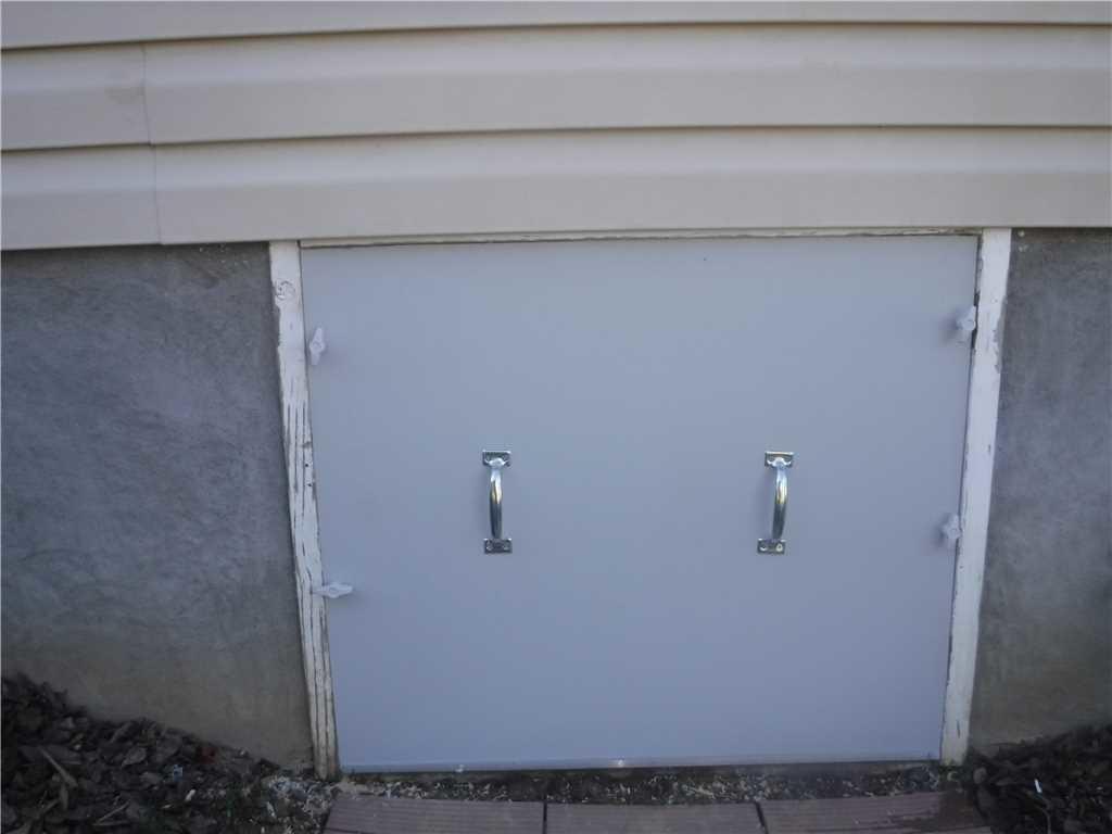 EverLast Door