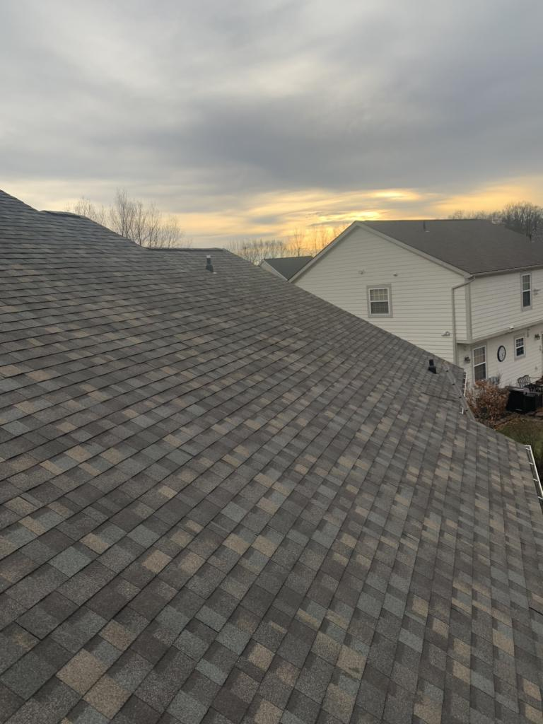 Roof Replacement Roof Replacement In Dublin Oh