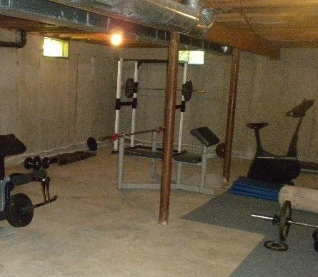 basement waterproofing  water damaged basements in
