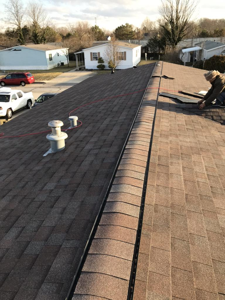 Roof Replacement Roof Replacement In Delaware Oh