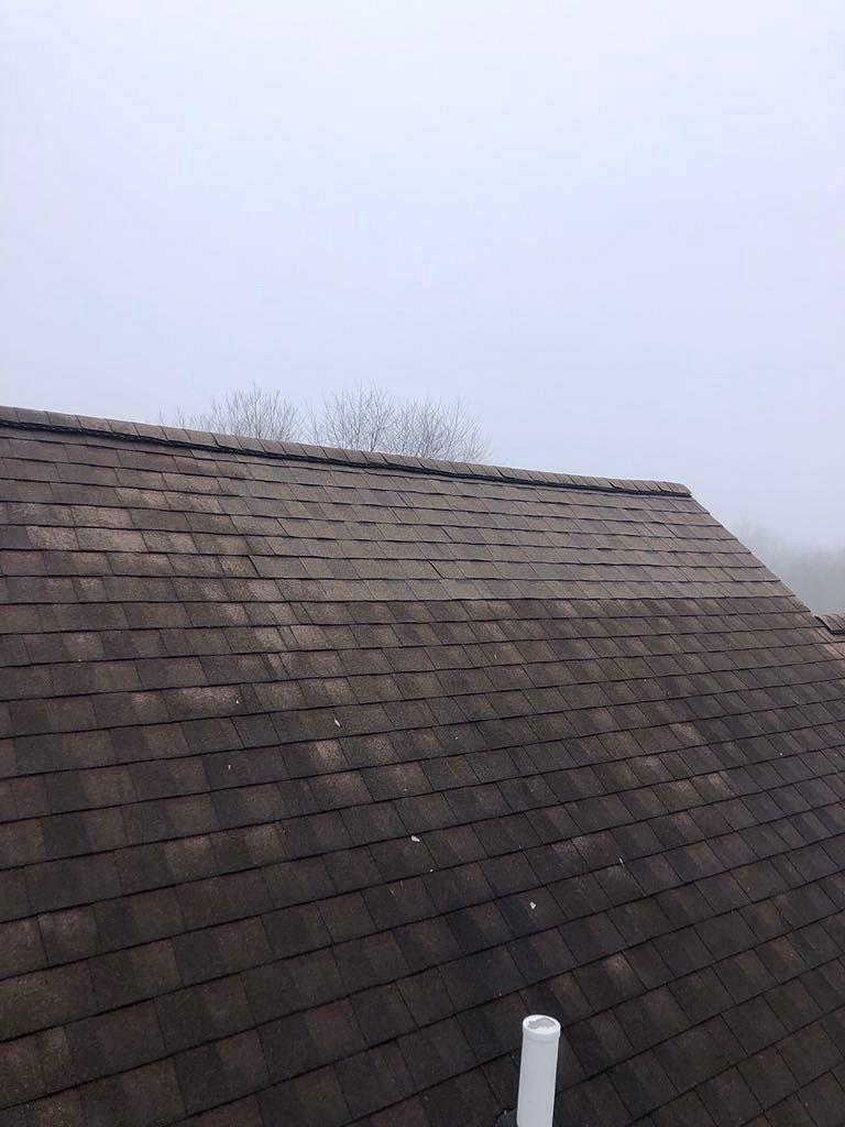 Replacement Shingles in Zanesville, OH