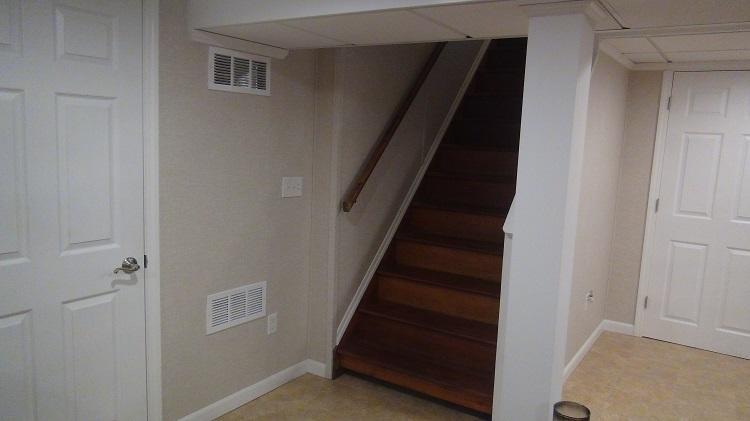 Stairwell Transformation