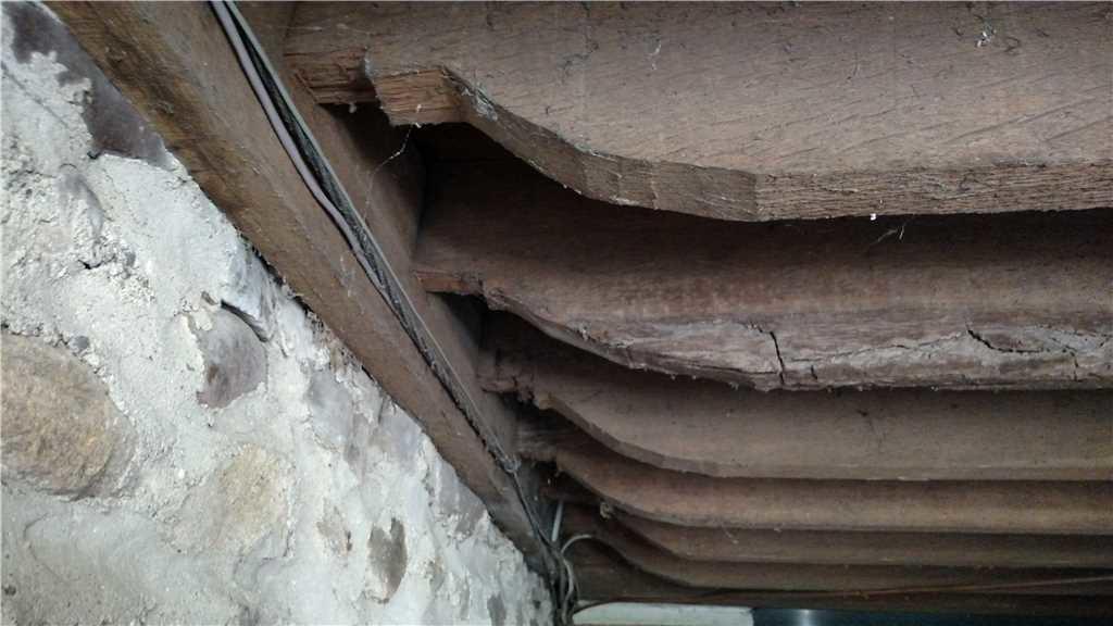 Foundation Repair West Henrietta