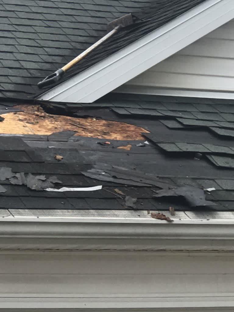 Roof Repair Roof Repair In Zanesville Oh Shingle