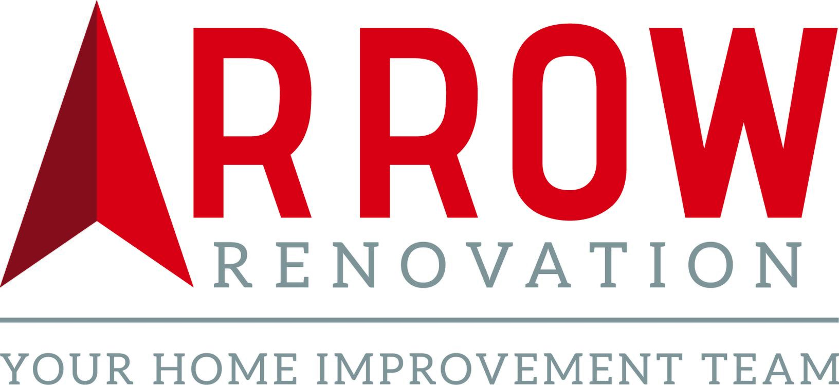 Arrow Renovation's New Logo