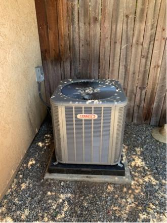 Condenser Replacement in Banning, Ca