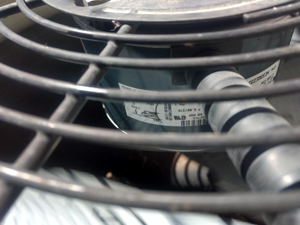 Condenser Motor Replacement in Highland, CA
