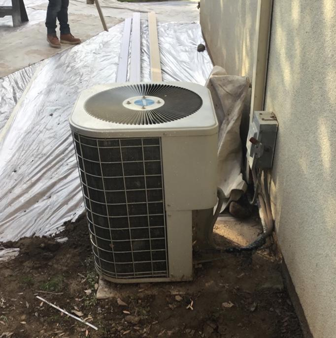 A/C Maintenance in Grand Terrace, CA