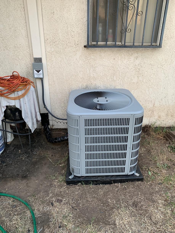 Condenser Replacement in Rialto, CA