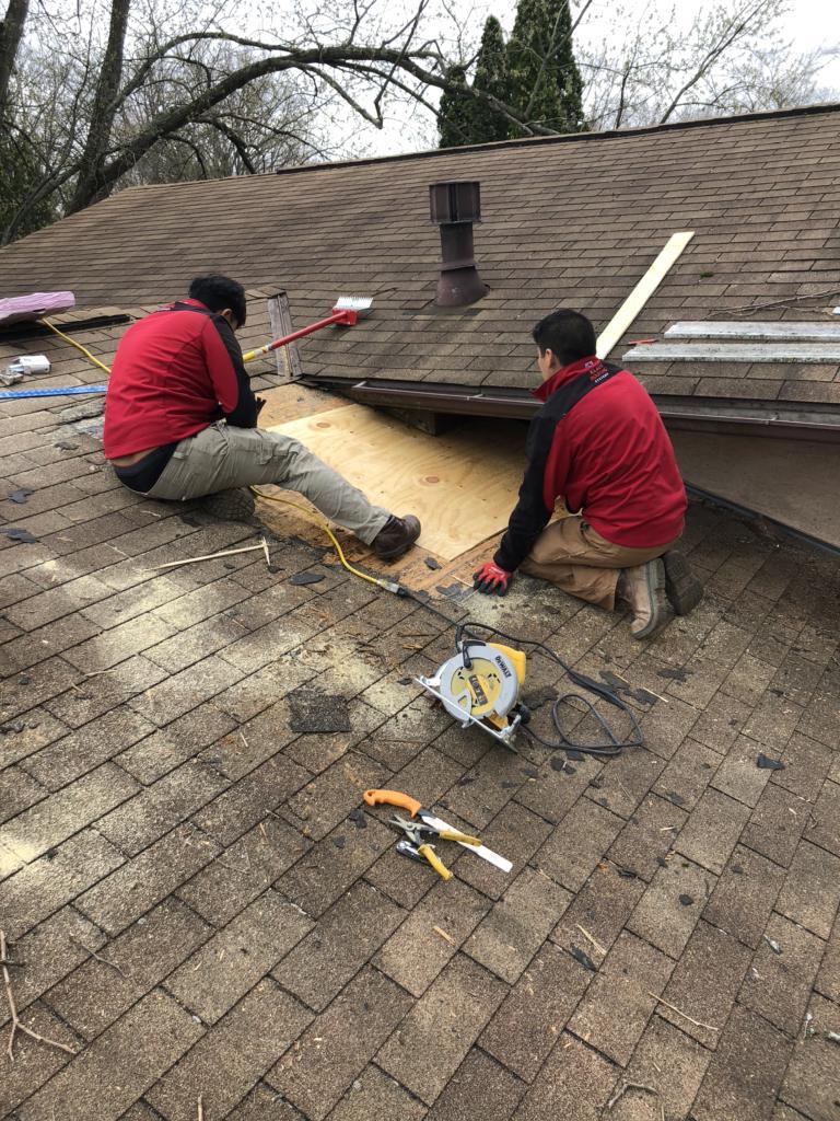 Roof Repair Roof Repair In Columbus Oh