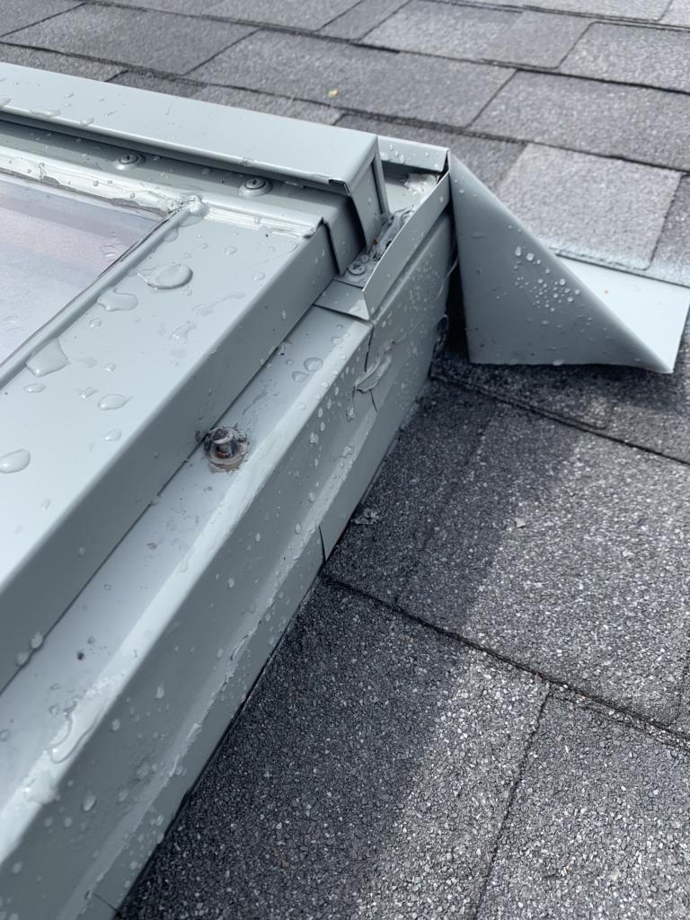 Roof Repair Roof Repair In Johnstown Oh Flood Testing