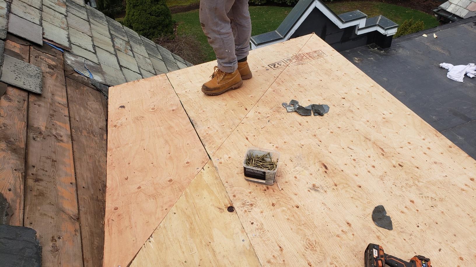 New Carpentry