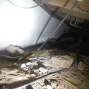 Dirt floors