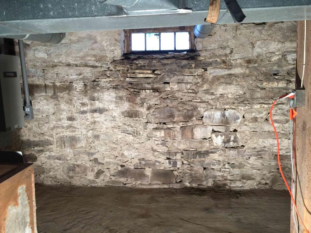 Basement Waterproofing, Norwich, NY