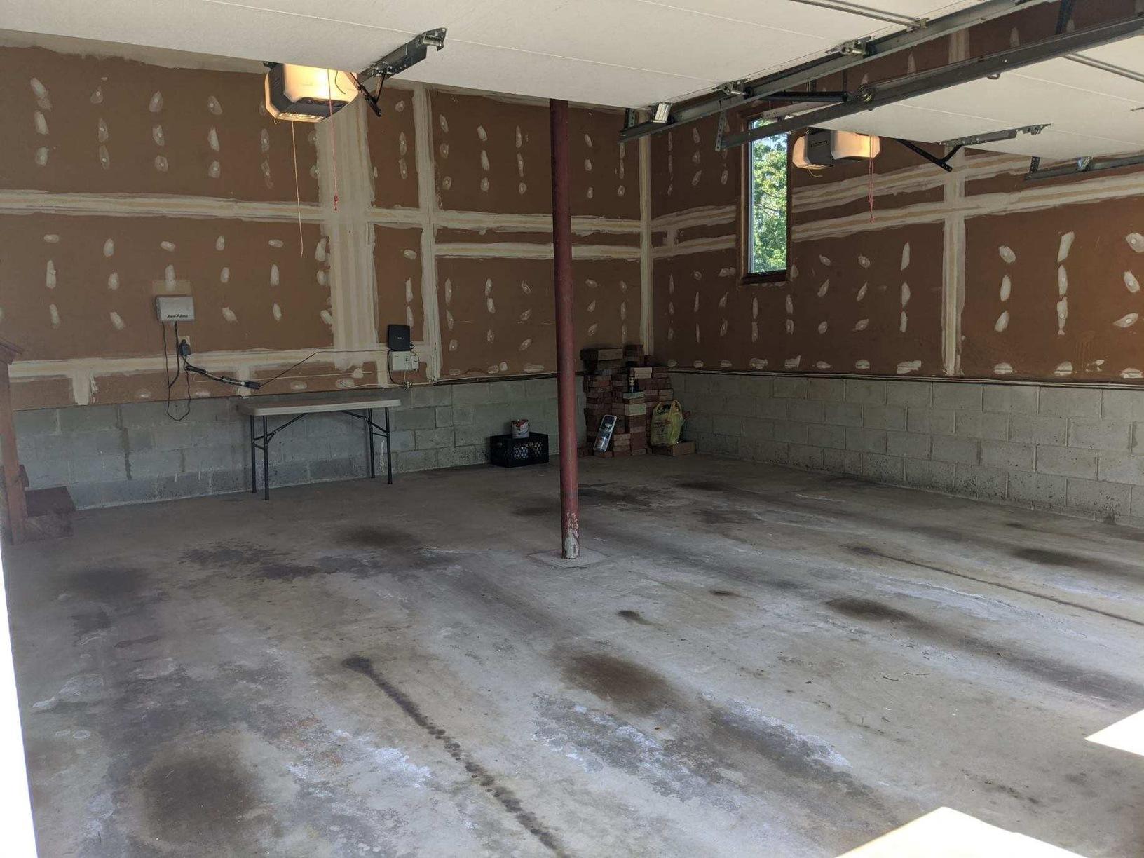 Garage After #1