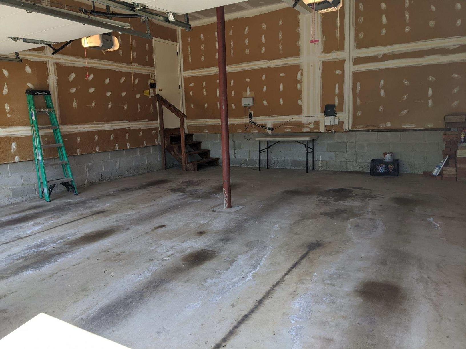 Garage After #2