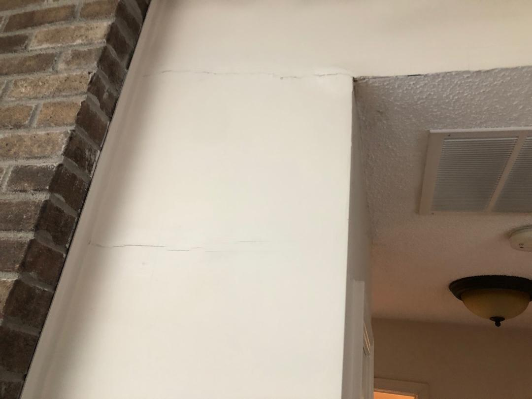 Drywall Cracks
