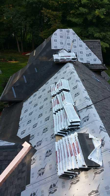 Asphalt Roof Shingle Installer Pittsfield, MA