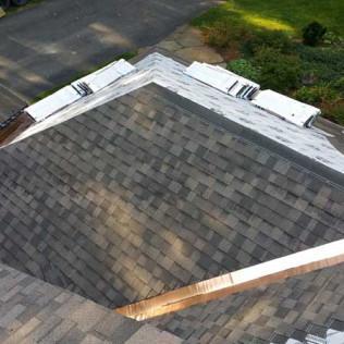 Asphalt Shingle Roof Installation Pittsfield, MA