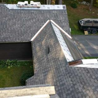 Pittsfield, MA Asphalt Shingle Roofing Installation