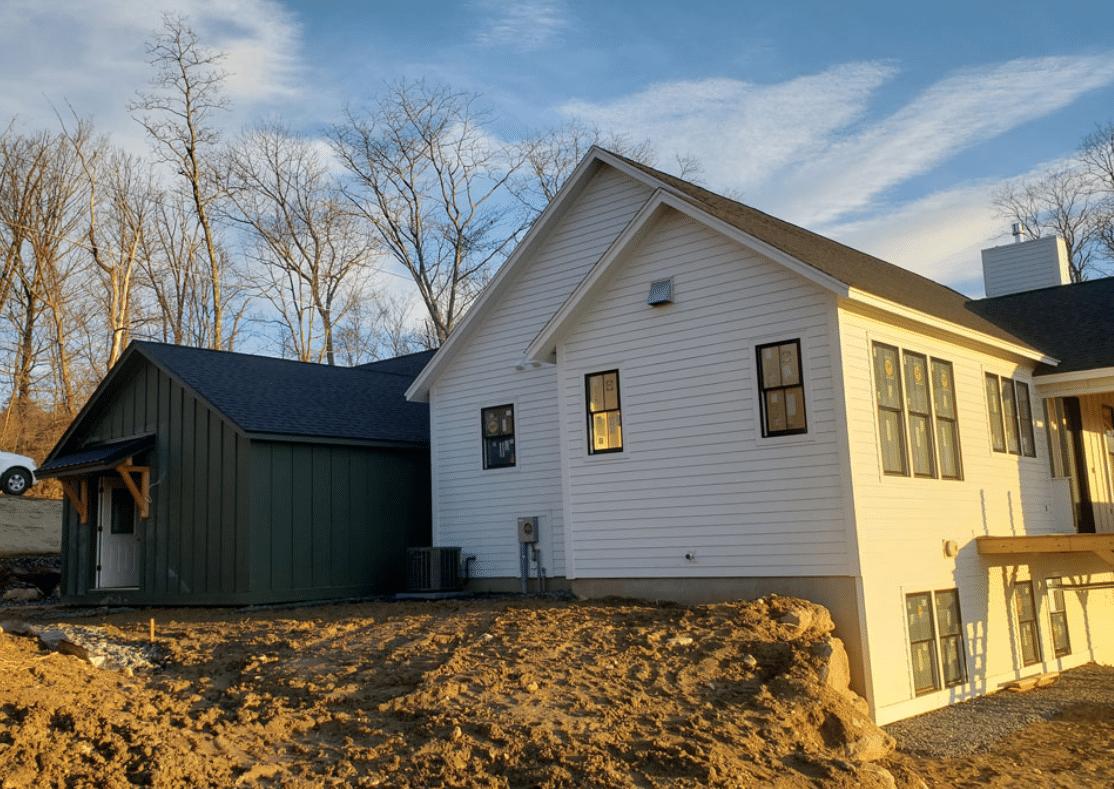 Asphalt Shingle Roof Installed in Marlborough, MA