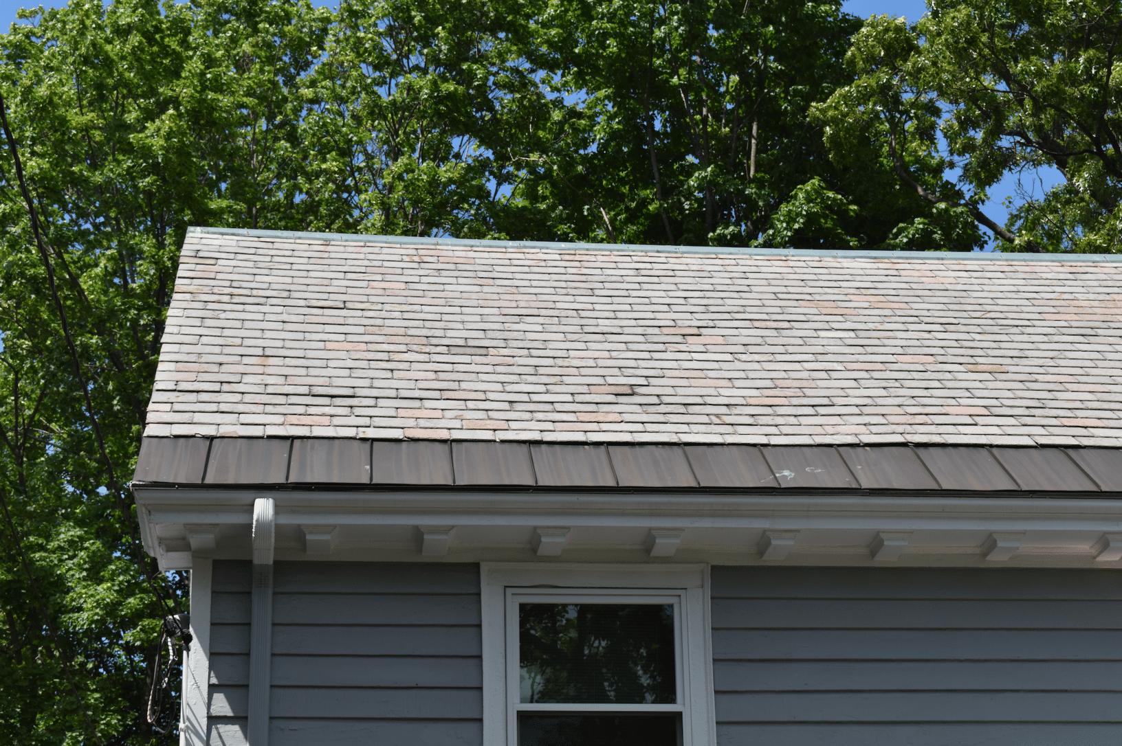 Copper Panels