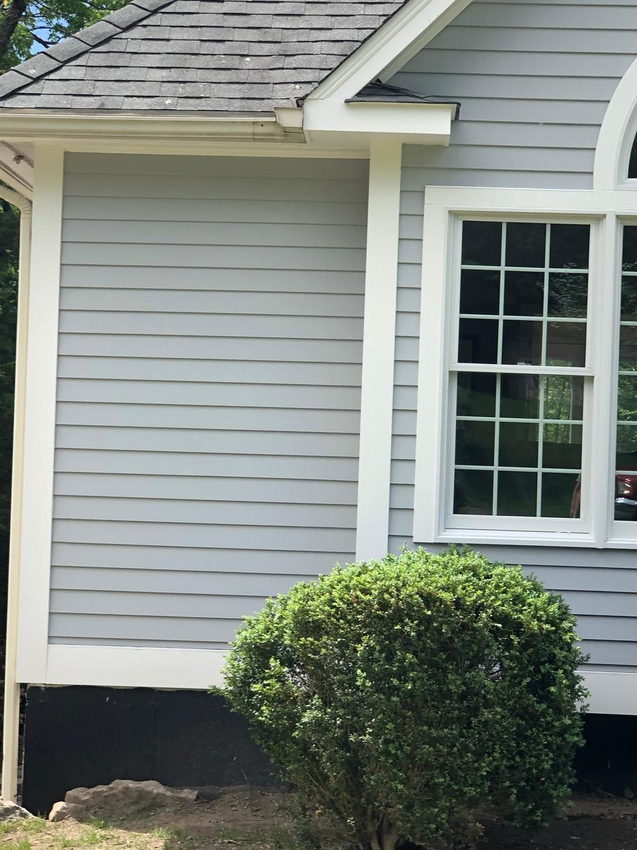 CT Gutter, LLC | Exterior Paint Services | Monroe, CT