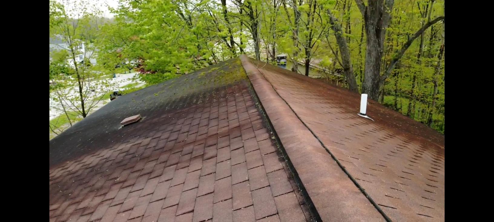 Original Roof in Columbus, OH