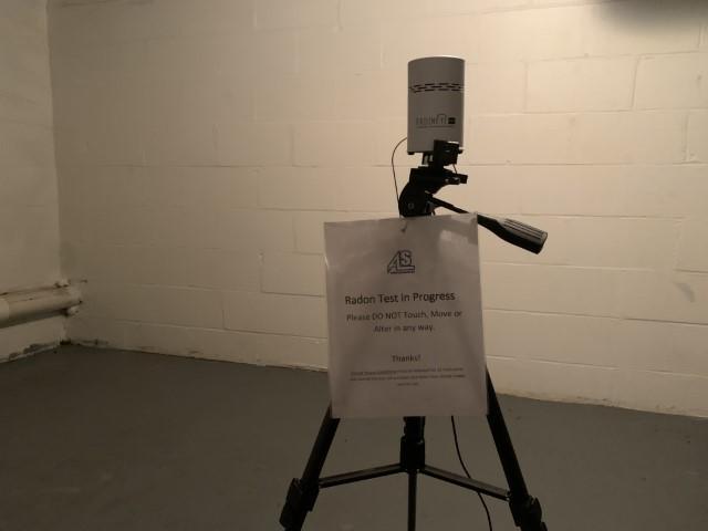 Radon Testing - Kalamazoo, MI