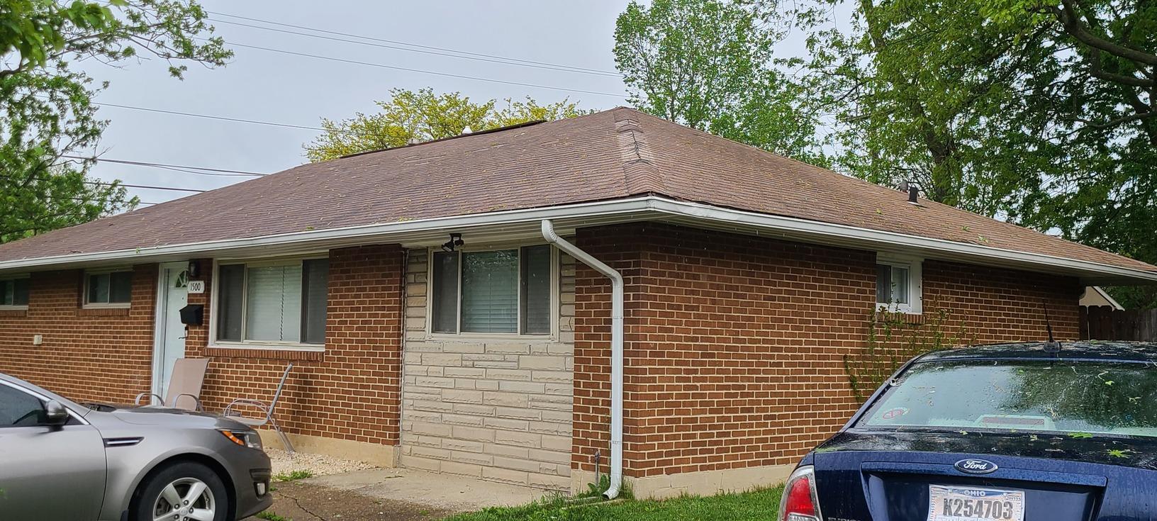 The Original Roof in Reynoldsburg, OH