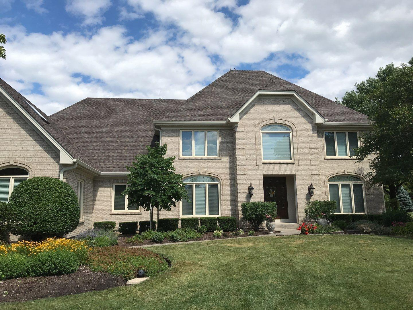 Stan S Roofing Amp Siding Roof Replacement Certainteed