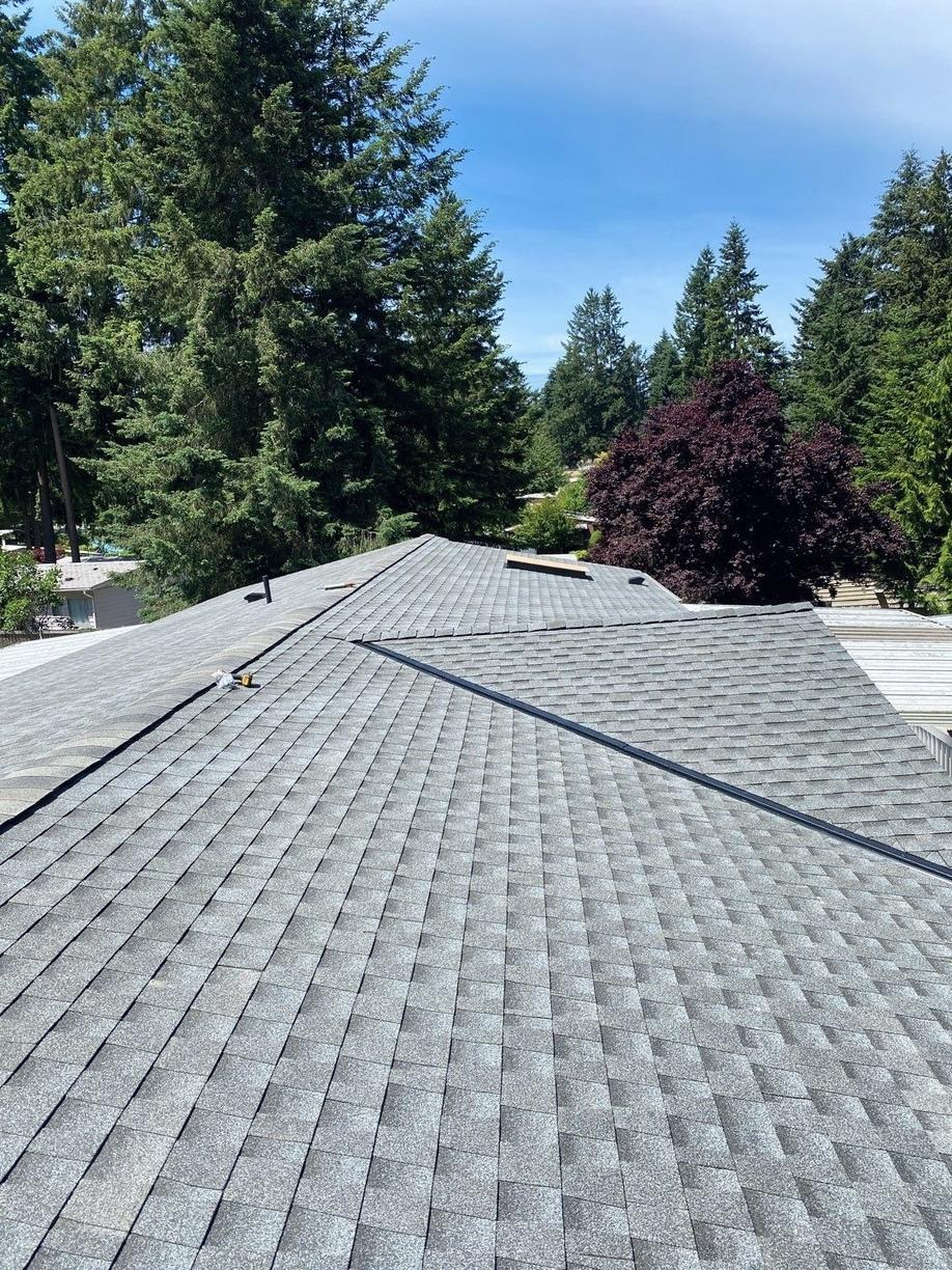 Types Of Roofing Gaf Composition Roofing Beautiful Gaf