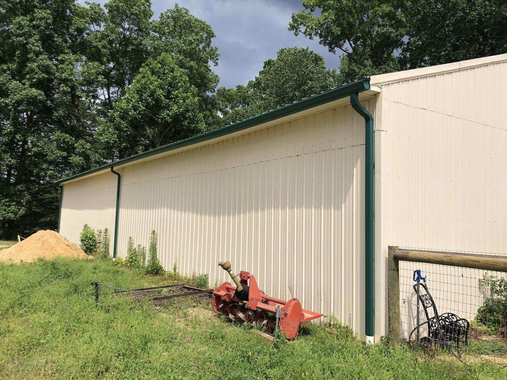 Large Garage 5