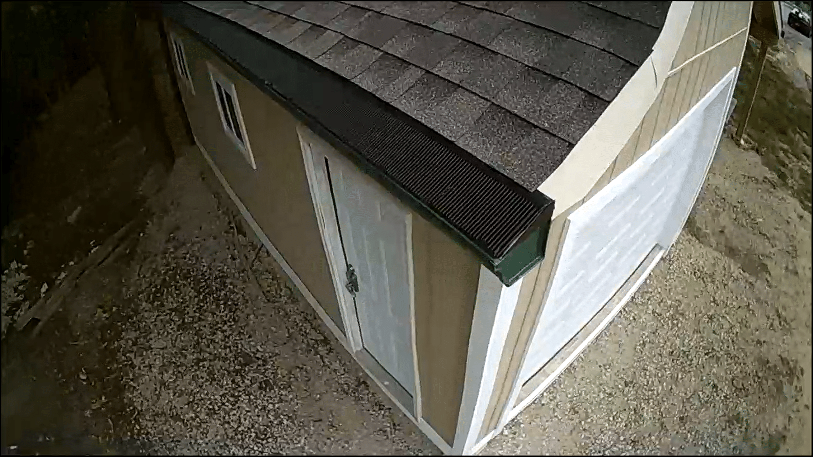 Small Shed 4 (Drone)