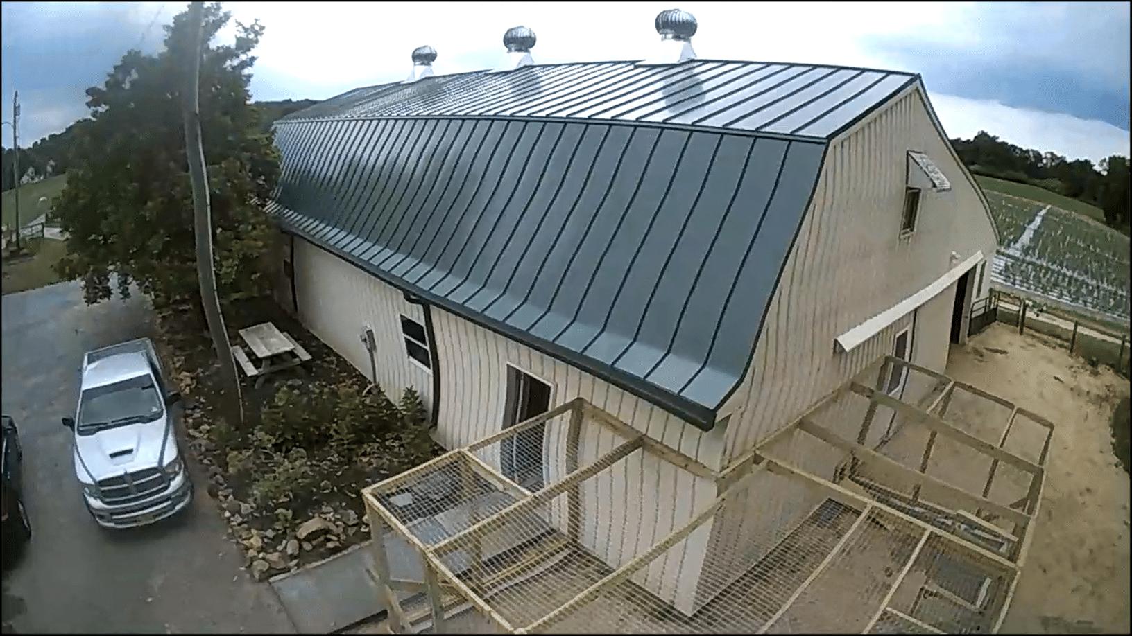 Barn (Drone) 3