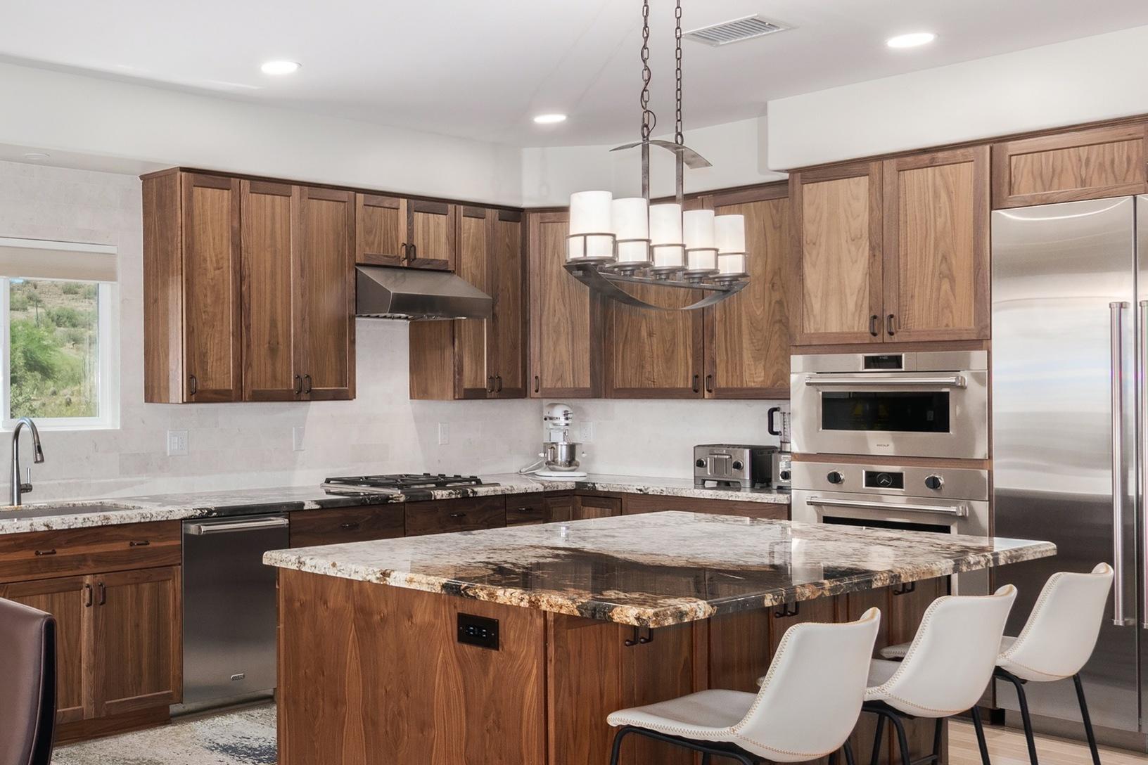 North Phoenix Kitchen Cabinetry