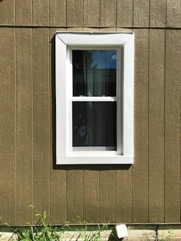 Double Hung Window Replacement in Battle Creek, MI