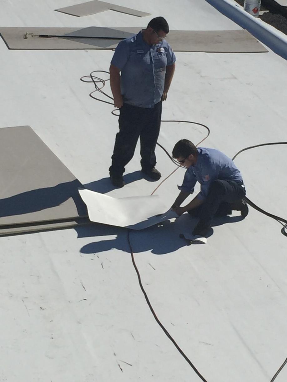 Commercial Roofing in Blacksburg, SC