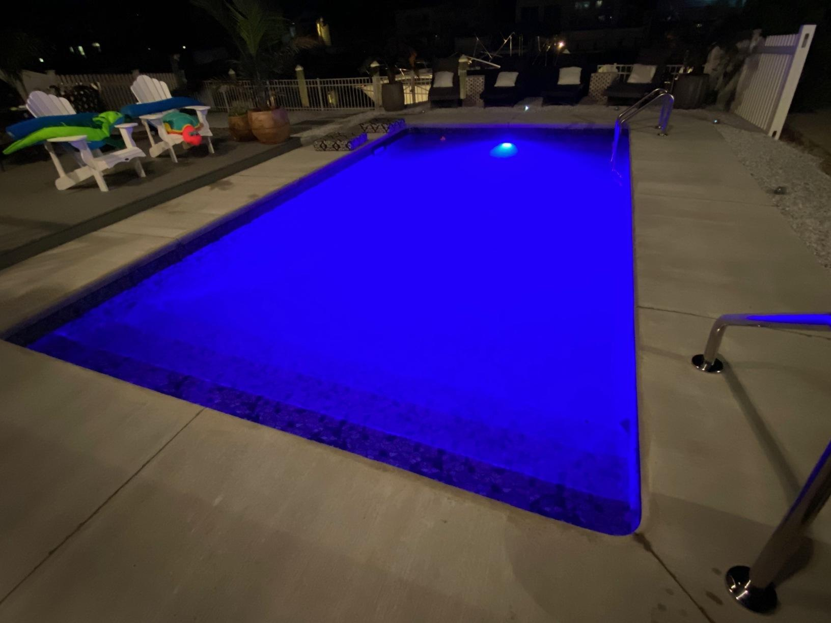 In Ground Pool Installation in Point Pleasant , NJ