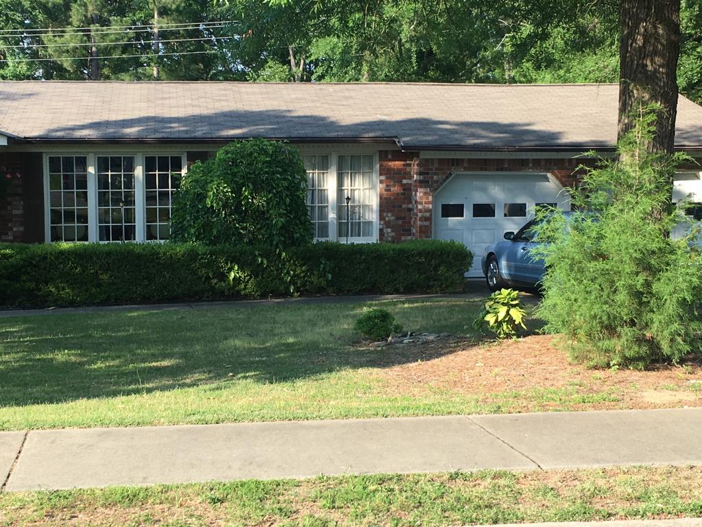 Roof Replacement - Irmo SC