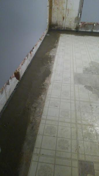 Interior Drainage System in Harrison Township, MI