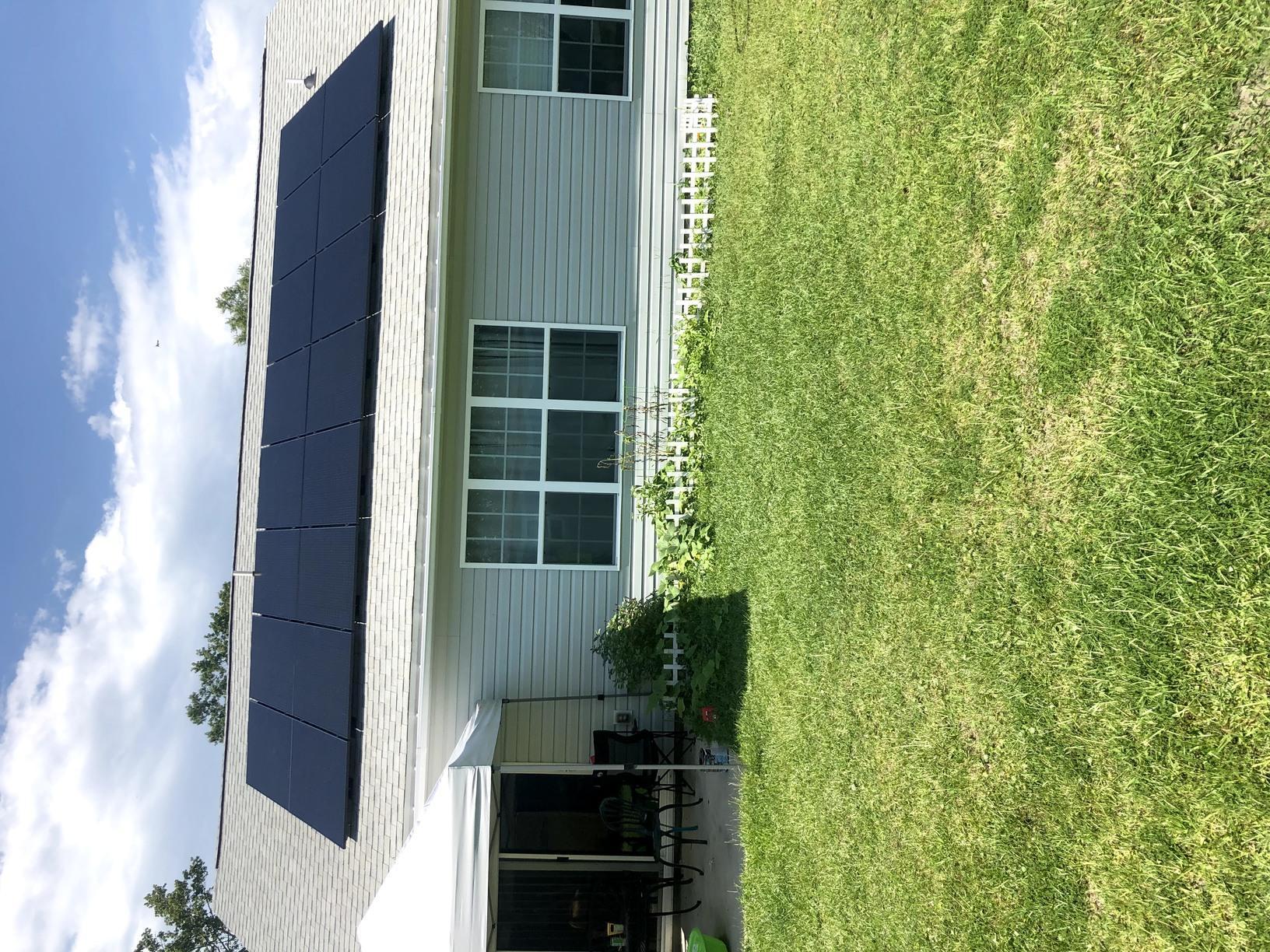 Solar Energy In Conway, SC!