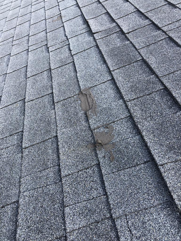 Before Replacing the Roof in East Liberty