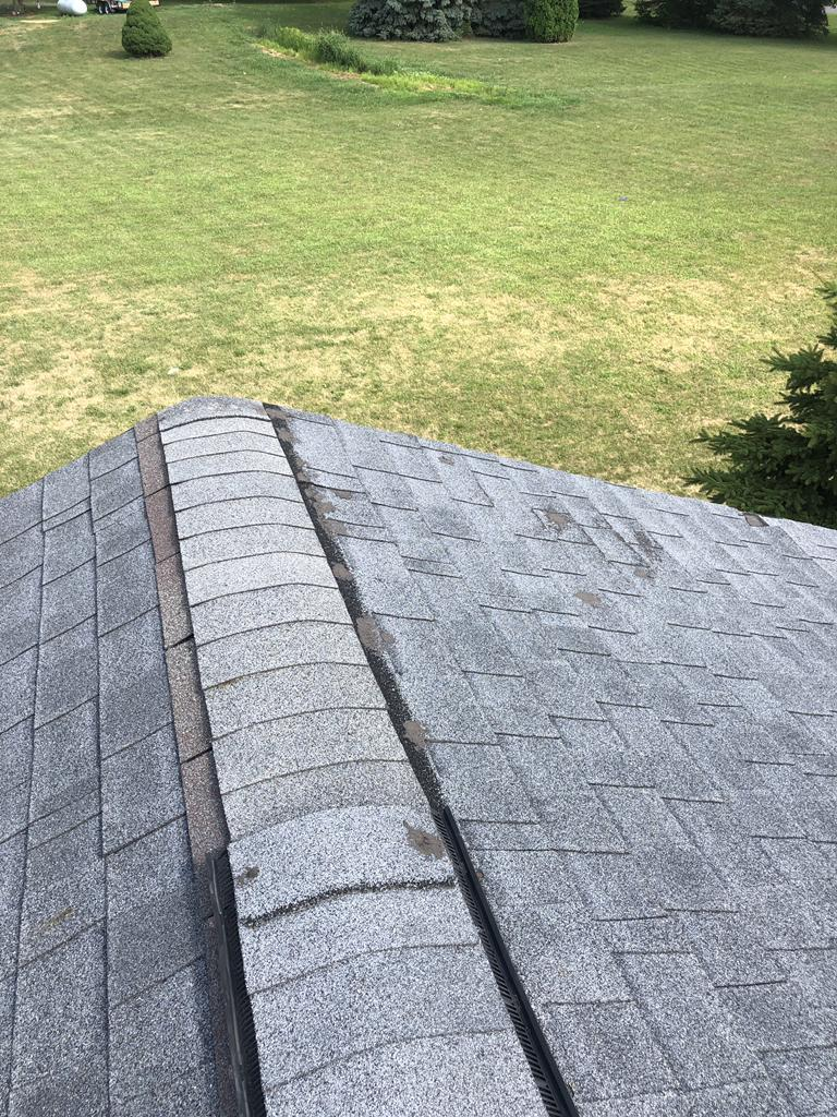 Before Installing a New Roof