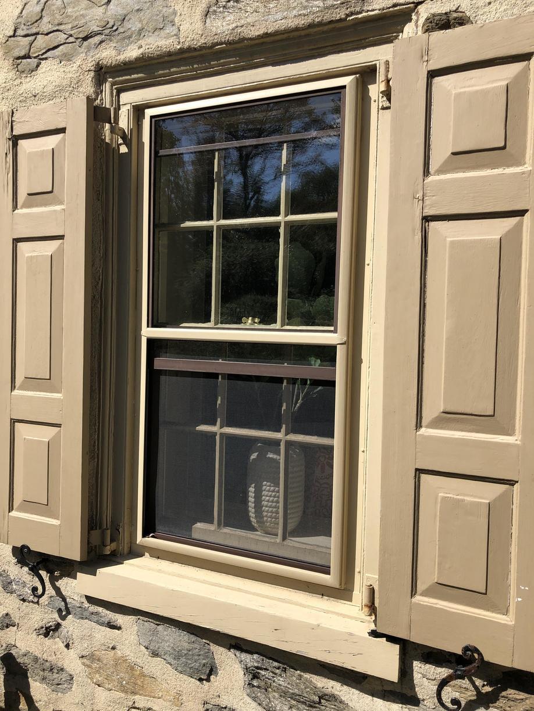 Replacing Wood Windows in Wynnewood, PA